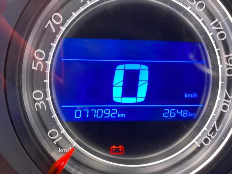 CITROEN C4 LOUNGE 1.6 TENDANCE 16V TURBO FLEX 4P AUTOMATICO