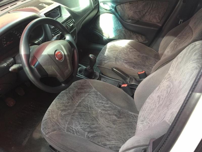 FIAT BRAVA 1.6 MPI ELX 16V GASOLINA 4P MANUAL