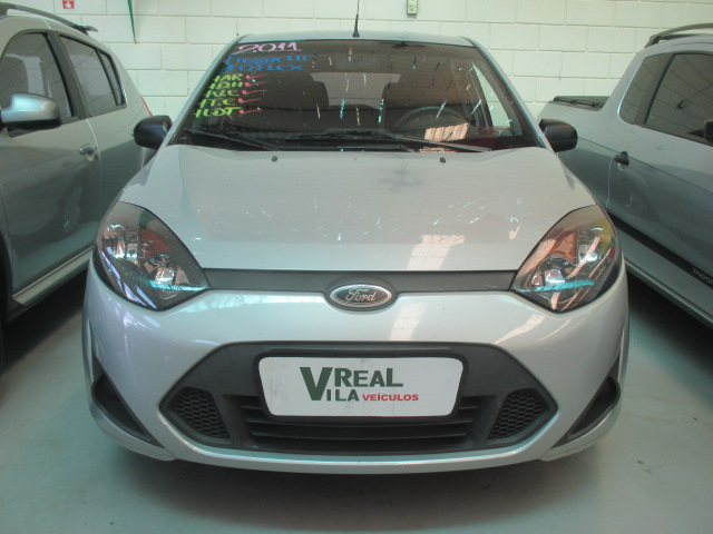 FORD FIESTA  Fly/Neo  1.0 8V FLEX