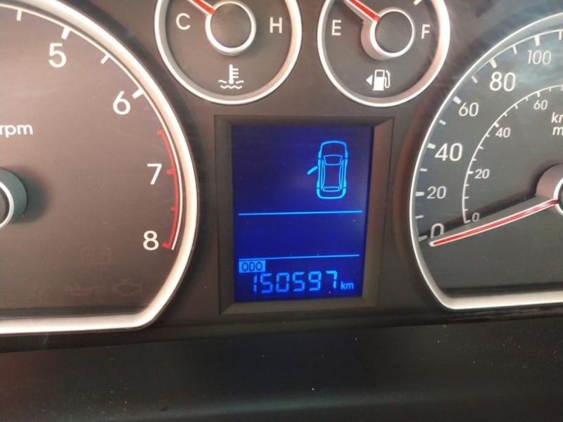 HYUNDAI I30 2.0 MPI 16V GASOLINA 4P AUTOMATICO