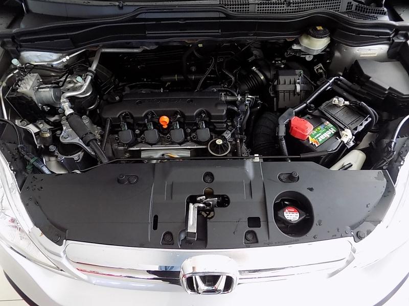 CR-V EXL-AT 4X4 2.0 16V cheio