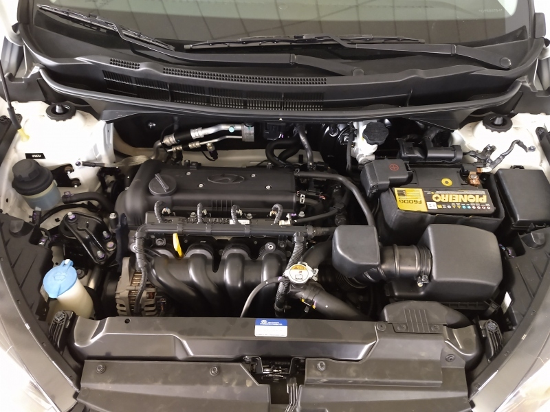 HB20 1.6 R SPEC 16V FLEX 4P AUTOMATICO cheio