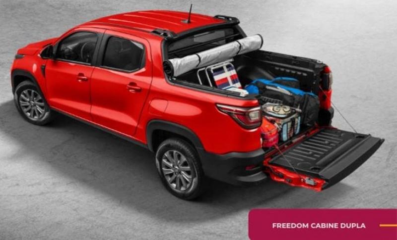 FIAT STRADA 1.3 FIREFLY FLEX FREEDOM CD MANUAL