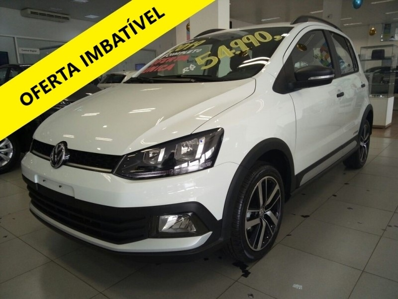 VOLKSWAGEN FOX 1.6 MSI TOTAL FLEX XTREME 4P MANUAL