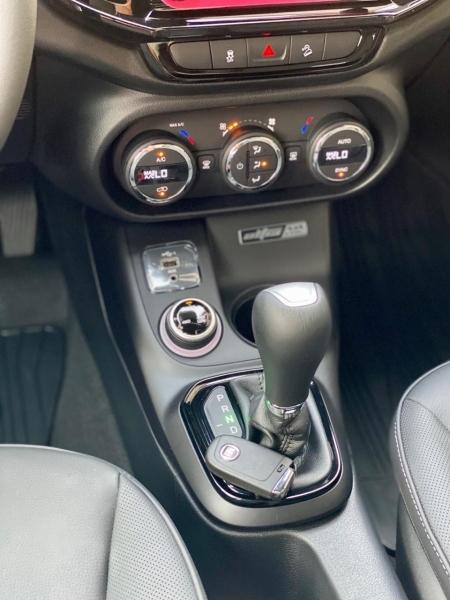 FIAT TORO 2.0 16V TURBO DIESEL ULTRA 4WD AT9