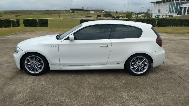 BMW 118I 2.0 SPORT EDITION 16V GASOLINA 2P AUTOMATICO