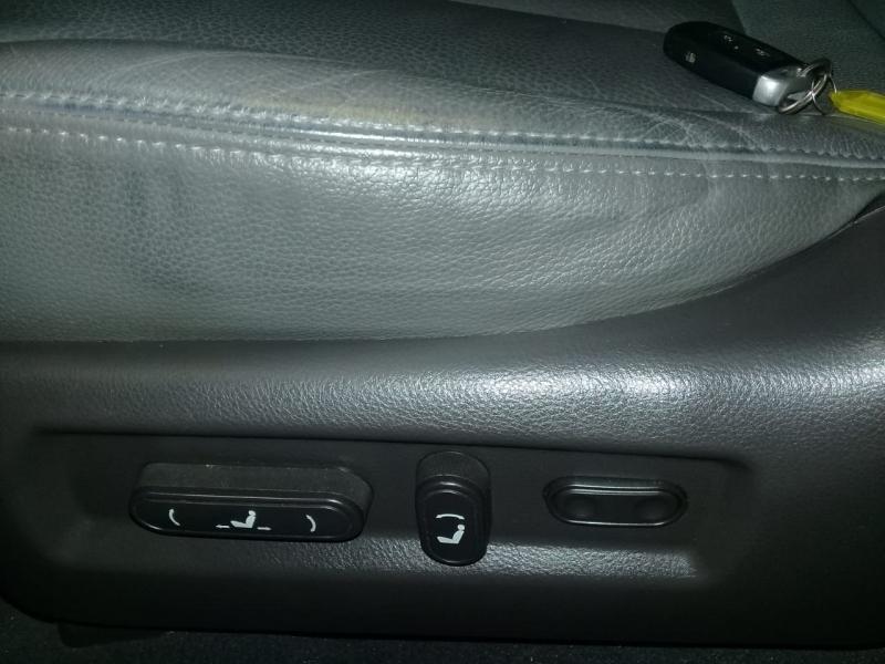 HYUNDAI SANTA FE 3.3 MPFI 4X4 7 LUGARES V6 270CV GASOLINA 4P AUTOMATICO