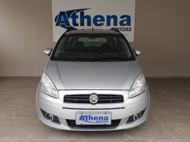 Fiat idea 1 4 mpi attractive 8v flex 4p manual 2013 2013 for Fiat idea attractive 2013 precio