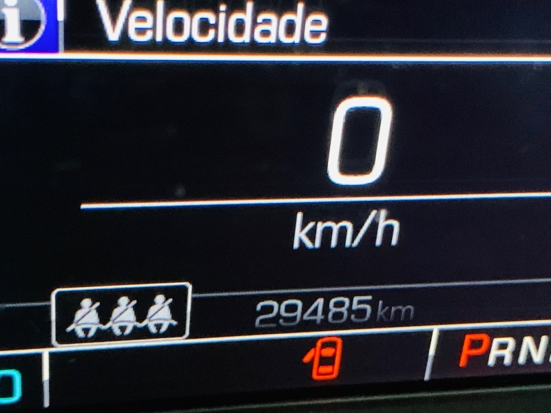 CHEVROLET EQUINOX 2.0 16V TURBO GASOLINA PREMIER AWD AUTOMATICO