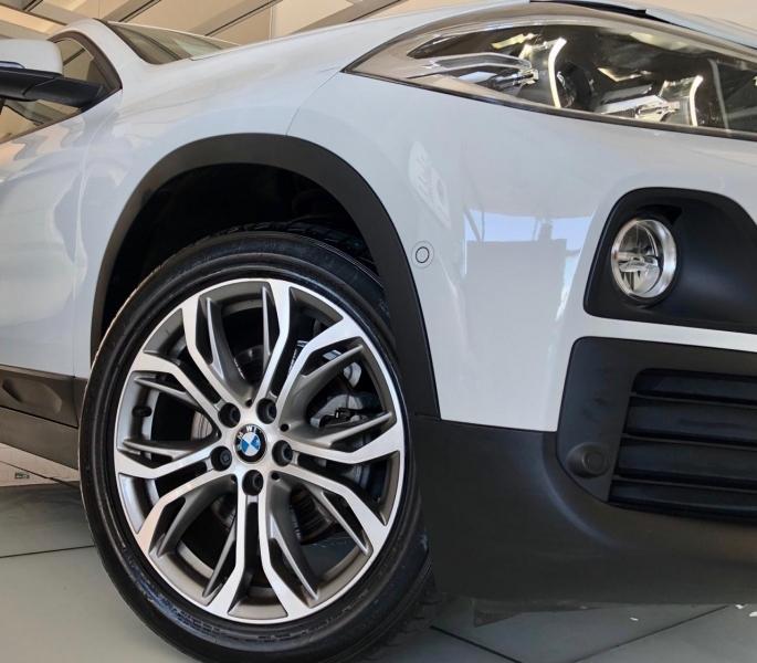 BMW X2 1.5 12V ACTIVEFLEX SDRIVE18I GP STEPTRONIC