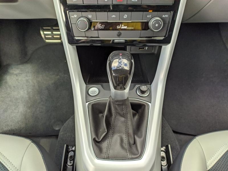 VOLKSWAGEN T-CROSS 1.4 250 TSI TOTAL FLEX HIGHLINE AUTOMATICO