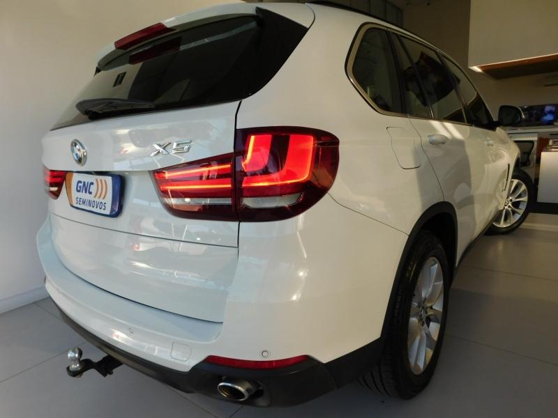 BMW X5 3.0 4X4 30D I6 TURBO DIESEL 4P AUTOMATICO