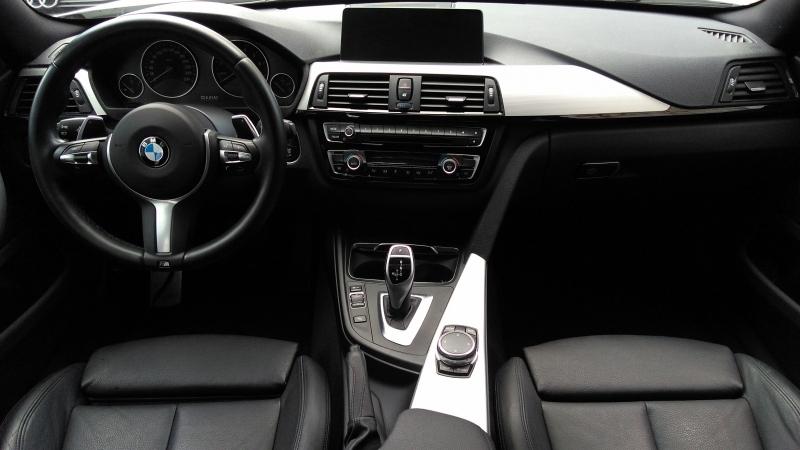 BMW 430I 2.0 16V GASOLINA GRAN COUPE M SPORT AUTOMATICO