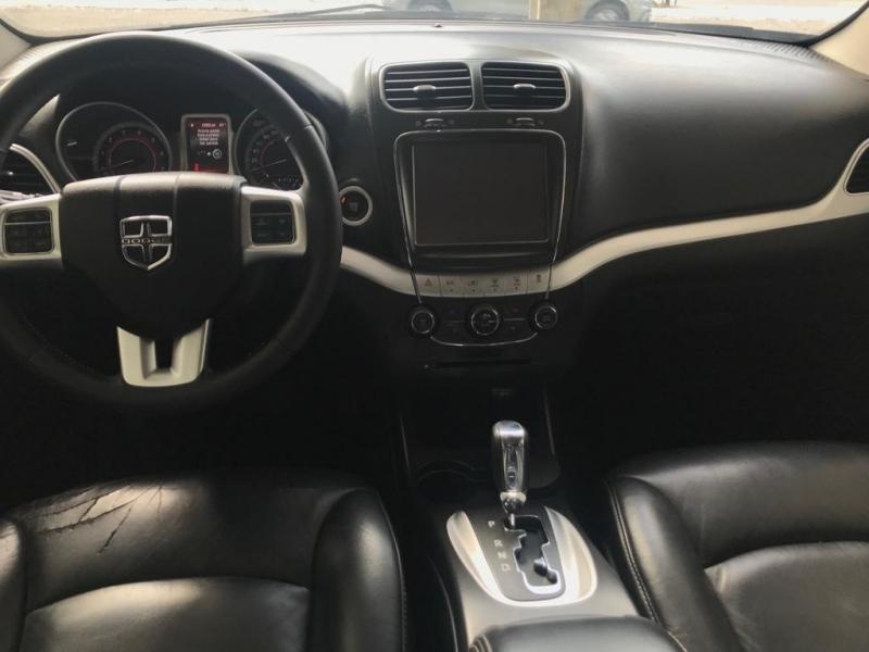 DODGE JOURNEY 3.6 RT AWD V6 GASOLINA 4P AUTOMATICO