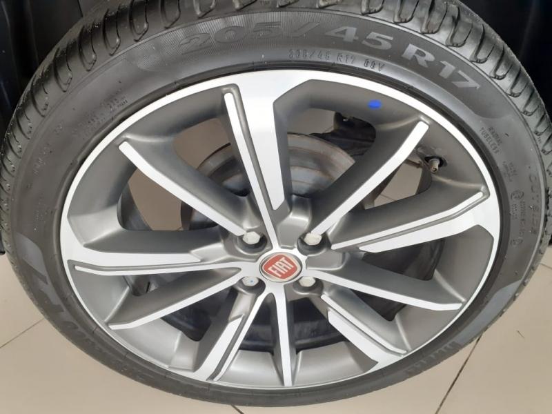 FIAT CRONOS 1.8 E.TORQ FLEX PRECISION AT6