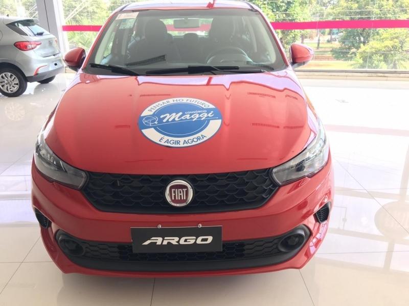 FIAT ARGO 1.0 FIREFLY FLEX MANUAL