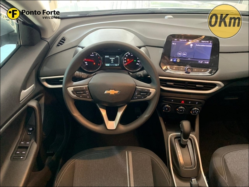 CHEVROLET TRACKER 1.0 TURBO FLEX LT AUTOMATICO