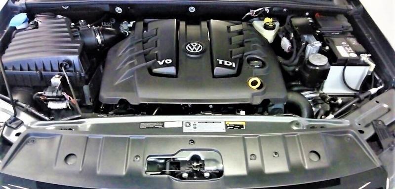 VOLKSWAGEN AMAROK 3.0 V6 TDI HIGHLINE CD DIESEL 4MOTION AUTOMÁTICO