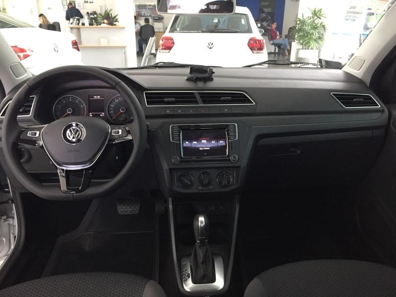 VOLKSWAGEN VOYAGE 1.6 MSI TOTAL FLEX AUTOMÁTICO
